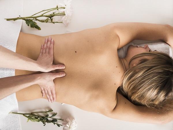 Massage spa durban